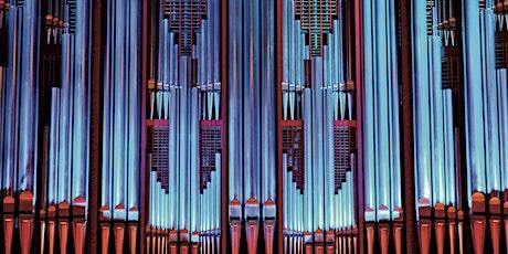 "Organ Concert: ""ENCORE"" - Martin Setchell and Nicholas Sutcliffe tickets"