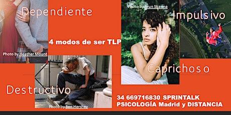 Terapia Dialéctica Conductual y Apertura Radical 24 sesiones GRATUITA entradas