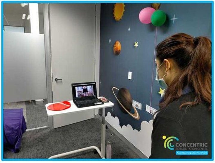 NDIS- What is telehealth and how does it work? image