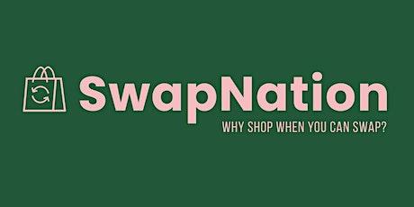 SwapNation tickets