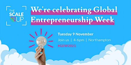 Celebrating enterprise and entrepreneurial people tickets