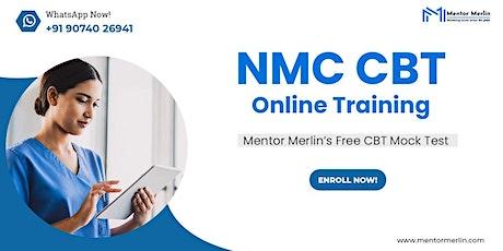 Free CBT Online Training-Free CBT Mock Test-Mentor Merlin tickets