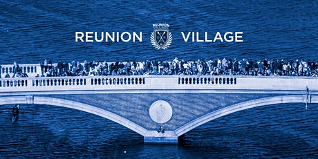HOCR Reunion Village tickets