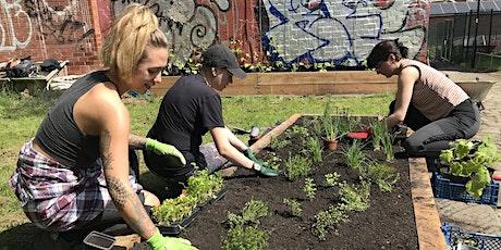 Regather Community Gardening Session tickets