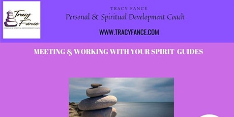 27-11-21 Meeting & Working With Your Spirit Guides & Animal Guides tickets