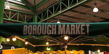 Borough Market and Beyond Walk tickets