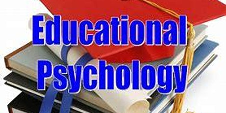Educational Psychology Session tickets