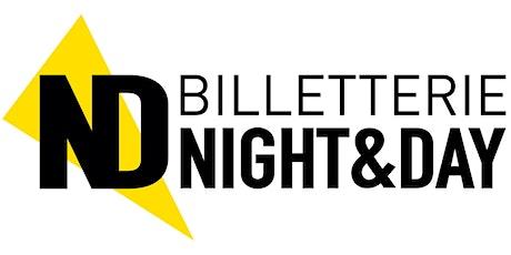 Le Rallye de Wallonie 2021 tickets