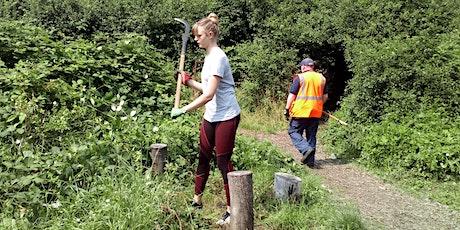 Jersey Gardens Osterley-  Practical Conservation Tasks tickets