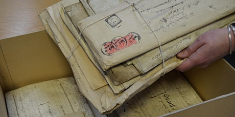 Hertfordshire Archives and Local Studies: Archive Reading Room bookings tickets