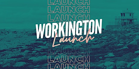 The Launch - Workington tickets