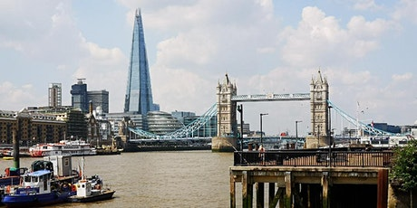 Wapping Tales:  A Live Walk in ```'Pirate Central' tickets