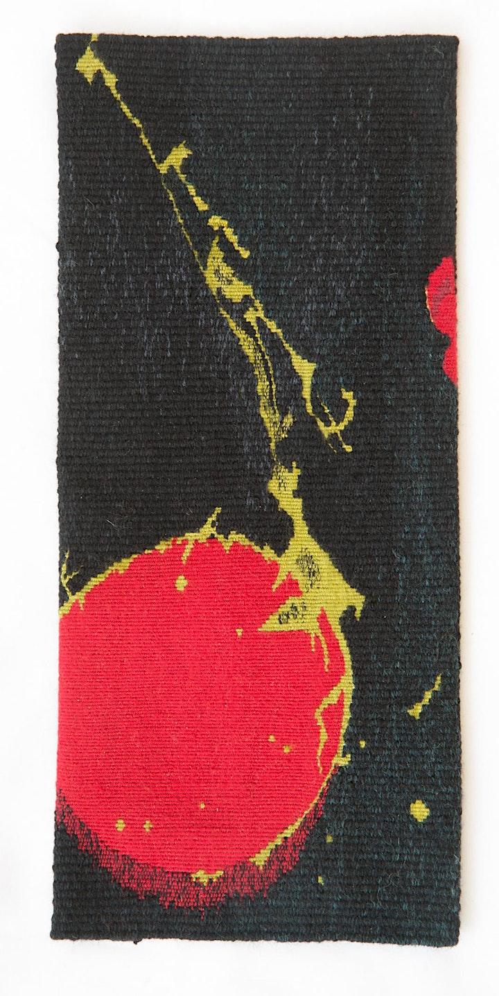 Tapestry: In Conversation - with Margaret Jones image