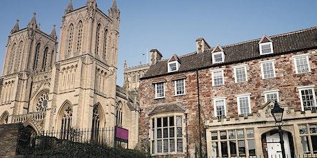 Bristol Cathedral Choir School Year 7 2022 Open Event tickets