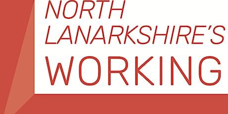North Lanarkshire Employability Partnership - Stakeholder Event tickets