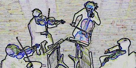 BMS 2021Talk: the Chamber Music of Felix Mendelssohn tickets