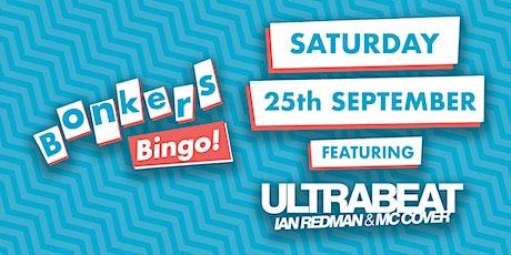 Mecca Halifax Bonkers Bingo Feat Ultrabeat tickets