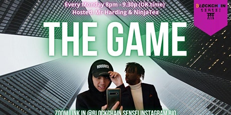 The GAME x Crypto & Stocks News ,Updates, Technical Chart Analysis & Q&A tickets
