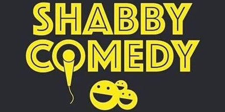 SHABBY LATESHOW! Stand up Comedy im Mad Monkey Room (22:30 Uhr) Tickets