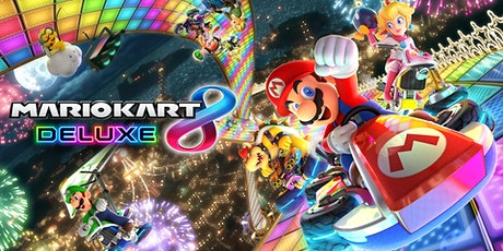 420 Gaming Club Meetup #5 (Mario Cart 8 Deluxe) tickets