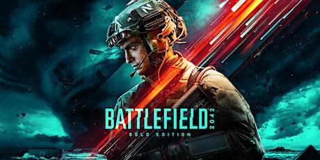 420 Gaming Club Meetup #6 (Battlefield 2042) tickets