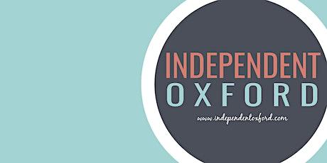 Indie Oxford Meet Up tickets