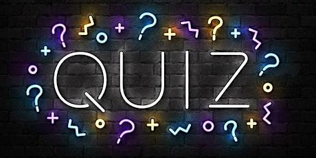 Albany YouthCARE Quiz Night tickets