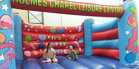Ability for All Holmes Chapel Activity Hub - 3 October tickets
