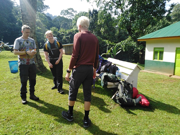 17 Day Group Travel in Jungles of Uganda pay on arrival image