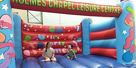 Activity for All Holmes Chapel Activity Hub - 24 October tickets