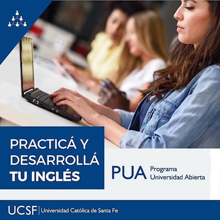 Imagen de Inglés Intermedio- Avanzado. 2do. Cuantrimestre