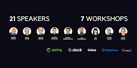 DevTernity Conference – Are you in? entradas