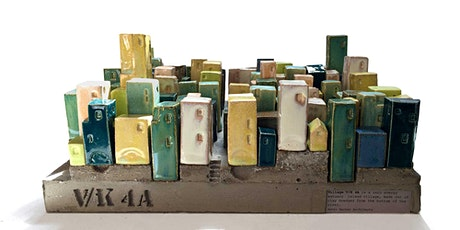 Shaping Space - Architectural Models Revealed exhibition curator tour tickets