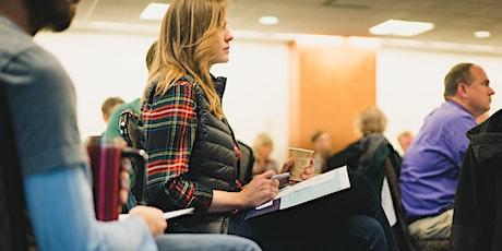 Theology for Teachers 2021 tickets