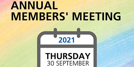 Southern Health NHS Foundation Trust's Virtual Annual Members' Meeting 2021 tickets