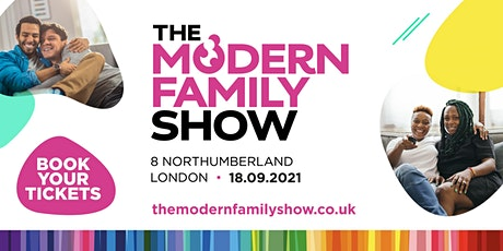 The Modern Family Show 2021 tickets