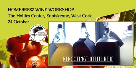 Country Wine Workshop tickets