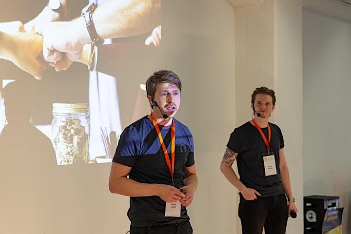Hackathon für Altern und Pflege 2021 - #HAP2021: Bild