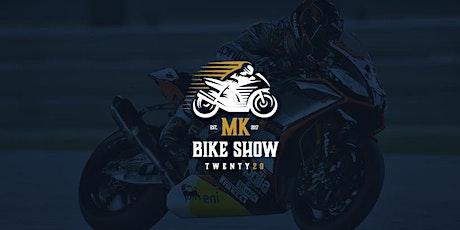MK Bike Show 2022 tickets