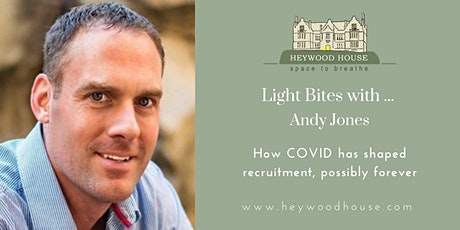 How COVID has shaped Recruitment, possibly forever tickets