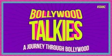 Bollywood Talkies tickets