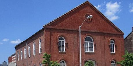 Baltimore's Vernacular Churches tickets