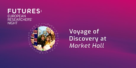 Voyage of Discovery tickets
