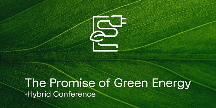 The Promise of Green Energy image