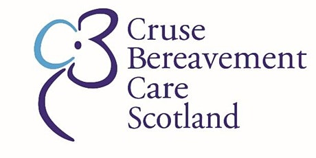 Journaling with Clients - An Introduction (Cruse Scotland Volunteers Only) tickets