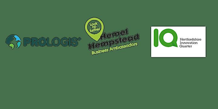 Hemel Hempstead |Roadmap to net zero |  Zero Carbon Tour image