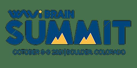 POSTPONED-2021 WAVi Brain Summit tickets