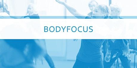 BodyFocus Aerobics tickets