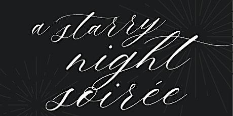 A Starry Night Soirée tickets
