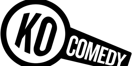 KO Comedy Live on Zoom: Friday, September 24th, 2021 tickets